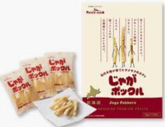 タイ人が喜ぶ日本のお菓子