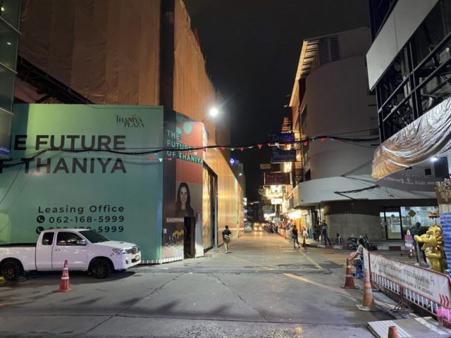 タニヤ通りカラオケ店での遊び方①悪質なガイド客引きの見分け方